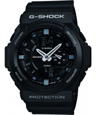 Casio GA-150-1AER Pánská g-shock Black Watch