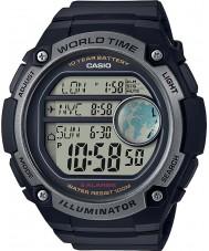 Casio AE-3000W-1AVEF Pánské kolekce hodinky