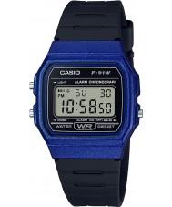 Casio F-91WM-2AEF Kolekce hodinky