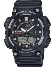 Casio AEQ-110W-1AVEF Pánské kolekce hodinky