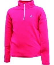 Dare2b DKA020-1Z0032 Děti zmrazit džem elektrický růžová fleece - 32 palců