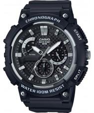 Casio MCW-200H-1AVEF Pánské kolekce hodinky