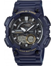 Casio AEQ-110W-2AVEF Pánské kolekce hodinky