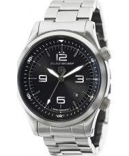Elliot Brown 202-006-B07 Pánská Canford stříbrné oceli náramek hodinky