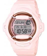 Casio BG-169G-4BER Dámské hodinky baby-g