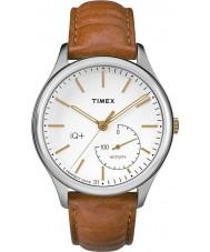 Timex TW2P94700 Pánské iq pohybovat smartwatch