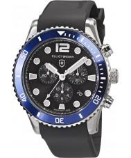 Elliot Brown 929-012-R01 Pánské hodinky bloxworth