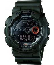 Casio GD-100MS-3ER Pánské hodinky g-shock