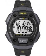 Timex TW5M09500 Pánské Ironman black pryskyřičnou popruh hodinky