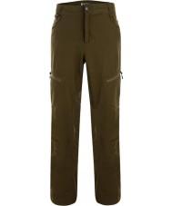 Dare2b DMJ334L-3C4032 Pánské vyladěné v maskovacích zelených kalhotách dlouhé nohavice - velikost s (32in)