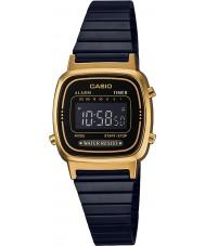 Casio LA670WEGB-1BEF Dámské kolekce hodinky