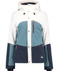 Oneill Dámská korálová bunda