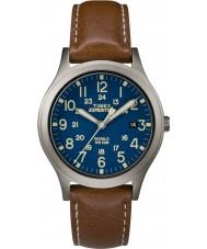Timex TW4B11100 Pánské expedice skaut hodinky