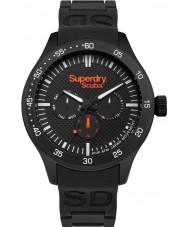 Superdry SYG210BB Potápěčské hodinky