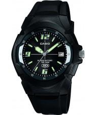 Casio MW-600F-1AVER Pánské láskavé hodinky