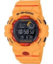 Casio GBD-800-4ER Pánská g-shock smartwatch
