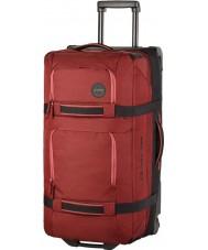 Dakine 10000784-BURNTROSE-81M Rozdělovací kufr 85 l