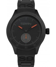 Superdry SYG212BB Potápěčské hodinky
