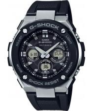 Casio GST-W300-1AER Pánské hodinky g-shock