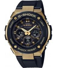 Casio GST-W300G-1A9ER Pánské hodinky g-shock