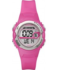 Timex T5K771 Dámy jasně růžové Marathon Sport hodinky