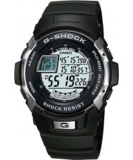 Casio G-7700-1ER Pánská g-shock auto-iluminátor hodinky