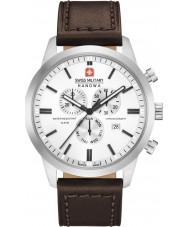 Swiss Military 6-4308-04-001 Pánské klasické hodinky