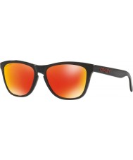 Oakley Oo9013 55 c9 frogskins sluneční brýle