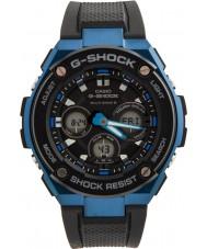 Casio GST-W300G-1A2ER Pánské hodinky g-shock
