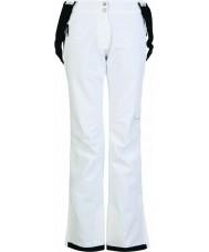Dare2b DWW303R-90016L Dámy stojan pro bílé kalhoty - velikost 16 (XL)