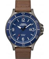 Timex TW4B10700 Pánská expedice hodinky
