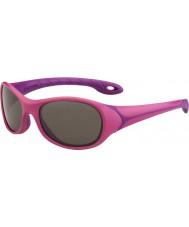Cebe Cbflip27 flipper růžové sluneční brýle