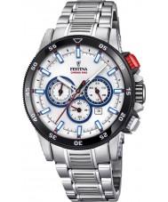 Festina F20352-1 Chrono hodinky pro muže