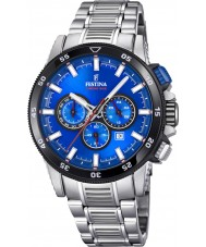 Festina F20352-2 Chrono hodinky pro muže