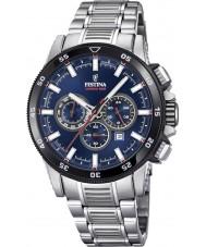 Festina F20352-3 Chrono hodinky pro muže