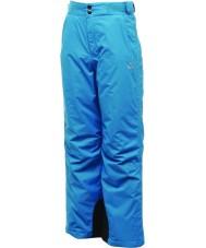 Dare2b DKW033-3PAC03 Děti obrat Blue Reef sněhové kalhoty - 3-4 roky