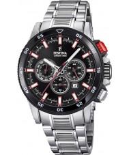 Festina F20352-4 Chrono hodinky pro muže