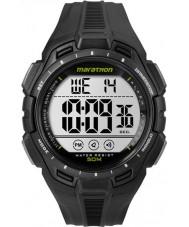 Timex TW5K94800 Digitální plný maraton černé Chrono hodinky