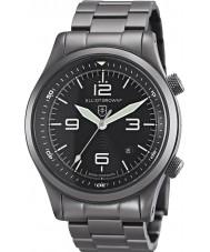 Elliot Brown 202-004-B05 Pánská Canford šedostříbrná oceli náramek hodinky