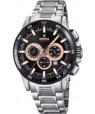 Festina F20352-5 Chrono hodinky pro muže