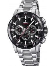 Festina F20352-6 Chrono hodinky pro muže