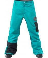 Westbeach WB1718-TMB1409-1189-XXL Pánské lyžařské kalhoty